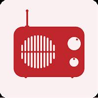 نرم افزار پخش رادیو FM و رادیو اینترنتی آیکون