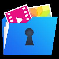 نرم افزار مخفی سازی عکس،فیلم و فایل های ضبط شده آیکون