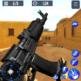 بازی نیرو های ویژه US Army Special Forces Commando World War Missions v1.1