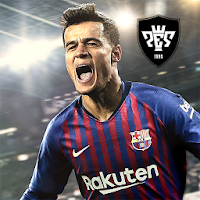PES 2019 PRO EVOLUTION SOCCER v3.3.1 + data