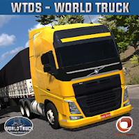 World Truck Driving Simulator v1.053 + data