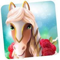 بازی ماجراجویی دنیای اسب ها آیکون
