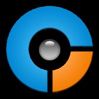 نرم افزار نمایش پارتیشن بندی گوشی آیکون