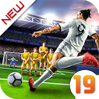 Soccer Star 2019 Top Leagues · MLS Soccer Games v2.0.3