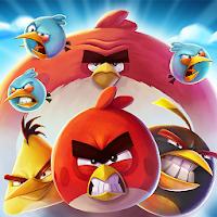 پرندگان خشمگین 2 آیکون