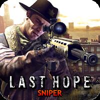 Last Hope Sniper – Zombie War v1.56