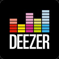 پلیر موسیقی دیزر با افکت های جذاب موسیقی آیکون