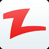 نرم افزار انتقال فایل زاپیا آیکون