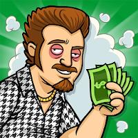 بازی کارتی شبیه ساز کسب و کار آیکون