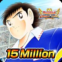 Captain Tsubasa: Dream Team v5.0.1