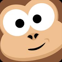 بازی کمک به میمون موز خور آیکون
