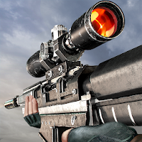 Sniper 3D Gun Shooter: Free Shooting Games – FPS v2.23.6