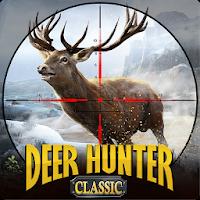 بازی شکار کردن حیوانات آیکون