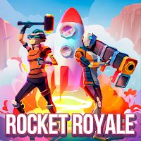 بازی اکشن پرتاب موشک به سمت دشمن آیکون