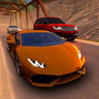 جدید ترین بازی شبیه ساز رانندگی برای آموزش راندن ماشین های مختلف آیکون