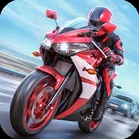 Racing Fever: Moto v1.81.0