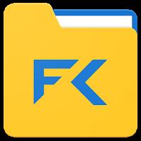 نرم افزار فایل منیجر با امکان ریکاوری فایل آیکون