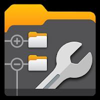 نرم افزار مدیریت فایل با امکان ذخیره ابری آیکون