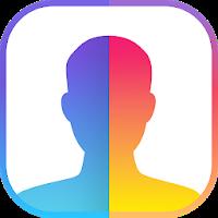 نرم افزار تغییر چهره انسان آیکون
