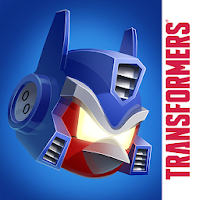 Angry Birds Transformers v1.40.0 + data