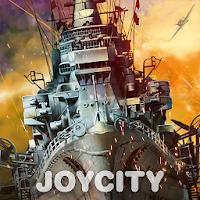 بازی نبرد های دریایی جنگ جهانی دوم آیکون