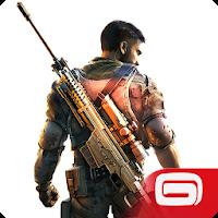 Sniper Fury: best shooter game v4.4.0b