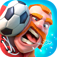 Soccer Royale 2019 the ultimate football clash v1.4.9 + data