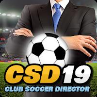 بازی مدیریت 350 باشگاه از 16 لیگ معتبر اروپایی آیکون