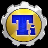 نرم افزار پشتیبان گیری تیتانیوم بکاب برای دستگاه های روت شده آیکون