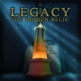 بازی فکری Legacy 3 - The Hidden Relic v1.2.1