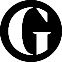 نرم افزار خبری روزنامه گاردین آیکون