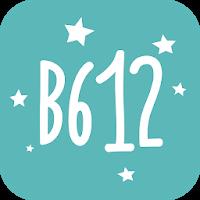 نرم افزار ویرایش عکس B612 با صدها استیکر جذاب آیکون