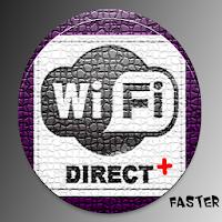 نرم افزار اشتراک گذاری فایل از طریق وای فای آیکون