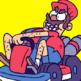 بازی کارتینگ LoL Kart v1.3.7