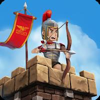 بازی دفاعی بزرگ کردن امپراتوری:روم آیکون