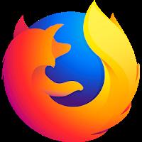 نرم افزار مرورگر فایر فاکس برای گوشی و تبلت های اندرویدی آیکون