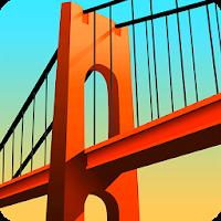 بازی پل سازی سخت با قابلیت به اشتراک گذاری امتیاز ها آیکون
