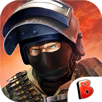 Bullet Force v1.60 + data