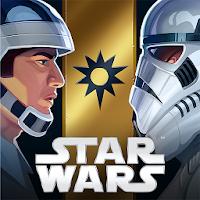 بازی جنگ ستارگان:فرمانده آیکون