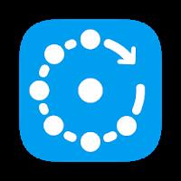 نرم افزار مدیریت شبکه با قابلیت روشن کردن رایانه به وسیله گوشی آیکون