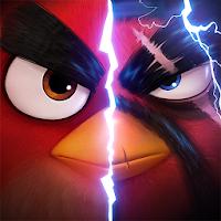 بازی نقش آفرینی پرندگان خشمگین آیکون