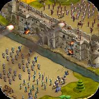 بازی استراتژیک فصل جنگ آیکون