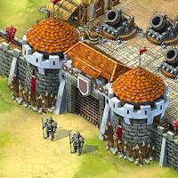 بازی استراتژیک جنگ های قرون وسطا آیکون