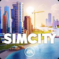 بازی شهرسازی با کنترل 360 درجه شهر آیکون