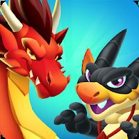 بازی شهر اژدها با امکان پرورش 100 تا از آنها آیکون