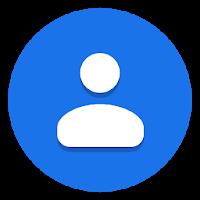 نرم افزار مدیریت مخاطبین گوگل آیکون