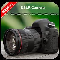 نرم افزار دوربین DSLR آیکون