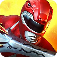 Power Rangers: Legacy Wars v2.9.6
