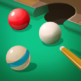 بازی بیلیارد کوچک شده Pocket Pool v1.0.1