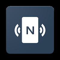 نرم افزار ابزار NFC آیکون